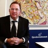 Michael Kaa Andersen stiftede Ejendomsinvest i 1987 og har siden opbygget Proark-imperiet, som dog allerede ved finanskrisens udbrud i 2008 fik sig en voldsom nedtur. I dag forsøger han at afvikle Proark-koncernen med mindst mulige tab. Arkivfoto: Claus Bjørn Larsen