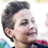 Formand for SF, Pia Olsen Dyhr, ser Mette Frederiksens udmelding som en mulighed for at få gennemført mere SF-politik, hvis Socialdemokratiet kommer til magten.