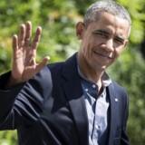 Præsident Barack Obama kommer til de baltiske lande i forbindelse med NATO-topmødet i denne uge.