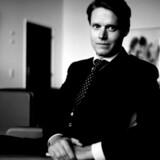 TDCs nye koncernchef Henrik Poulsen tror, at større frihed giver flere kunder. Foto: Mads Nissen, Scanpix