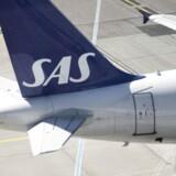 Den danske stat vil således fortsat eje 14,3 pct. af aktierne i SAS.