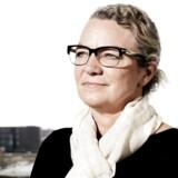 Merete Eldrup, administrerende direktør for TV2.