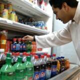 I forbindelse med handelssanktionerne mod Iran er vestlige varer i stor stil blevet boykottet i de iranske butikker. Det betyder blandt andet, at iranerne har udviklet deres egen version af Cola med navnet Zamzam.
