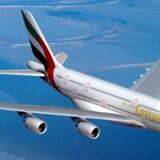 Emirates er et af de selskaber, der flyver fra København til Johannesburg. En destination, der nu bliver billigere at komme til end nogensinde før.