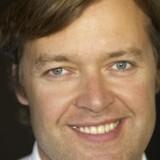 Danske Lars Boilesen er nu koncernchef i norske Opera. Foto: Opera