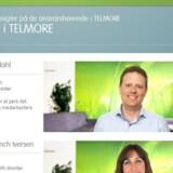 Thomas Wandahl har sagt sit job som administrerende direktør i Telmore op.