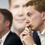 Dansk Folkepartis Morten Messerschmidt har deltaget i 80 procent af de åbne afstemninger I Europa-Parlamentet. Det er det laveste tal blandt de 13 danske parlamentarikere.