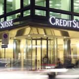 Credit Suisse venter med en ny plan at opnå besparelser på 1,7 mia. schweizerfranc i 2016