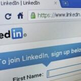 »LinkedIn er simpelthen for stort og mangler eksklusivitet og kvalitets-filtrering«. mener stifterne bag et nyt site.