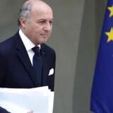 Frankrigs udenrigsminister, Laurent Fabius, har indkaldt den amerikanske ambassadør i landet efter nye afsløringer af den amerikanske efterretningstjeneste NSAs omfattende aflytning. Arkivfoto: Eric Feferberg, AFP/Scanpix