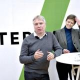 Alternativets finansordfører, Josephine Fock, vil gerne undersøge mulighederne for et nyt banksystem i Danmark.