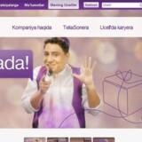 Telias usbekiske selskab, Ucell, er i skudlinien, fordi der muligvis er sket bestikkelse for at få en 3G-mobillicens i hus i 2007.