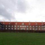 Bispebjerg Hospital i København.