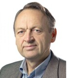 Niels Westergård-Nielsen, professor, ph.d. CBS