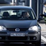 Sverige indførte torsdag delvis grænsekontrol.