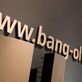 Dagens kinesiske opkøb til kurs 85 for B&O-aktierne kan være begyndelsen til slutspillet om Bang & Olufsen