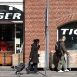 Butikskæden Tiger, der ustandseligt åbner nye butikker rundt om i verden, har problemer med at få skub i salget i sine eksisterende forretninger. Det kan blive et problem forud for en mulig børsnotering.