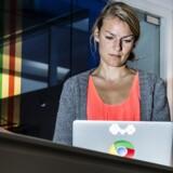 Kommunikationsansvarlig hos Google Christine Sørensen mener, at internettet fremover risikerer at blive fundamentalt anderledes i Europa.»Vi vil få mere polerede og mere friserede søgeresultater baseret på, hvad den enkelte ønsker. Google vil også beskytte det enkelte individ, men som søger kan det være godt at få at vide, at en brugtvognsforhandler tidligere har snydt,« siger hun.