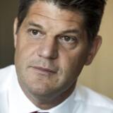 Stefan Götz, direktør i Hellman & Friedman