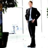 TDC-chef Henrik Poulsen fremviste for nylig en stærkt stigende driftsindtjening.