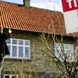 Danskernes foretrukne boliglån bliver nu dyrere.