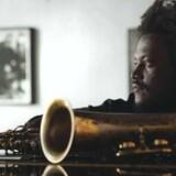 Saxofonisten Kamasi Washington. PR Foto