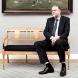 Venstres Energiordfører, Lars Christian Lilleholt.