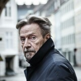 Jesper Christensen påtager sig gerne internationale skurkeroller, så han får mulighed for andre opgaver. Foto: Thomas Lekfeldt