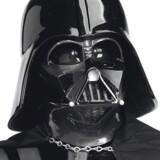 »Alle husker den onde i filmen,« lød det fra den engelske bodybuilder David Prowse, der i de første film var manden inden i det skrækindjagende Darth Vader-kostume. Arkivfoto: EPA