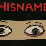 Forsiden på »InHisname«