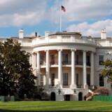 Det Hvide Hus er en værdig finale på rundfarten.
