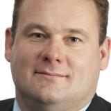 Tero Kivisaari nåede kun at være mobildirektør for et af verdens ti største mobilselskaber i et år. Foto: Telia