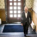 Managing partner Karsten Kristoffersen om regnskabet for 2017: »Det er vores bedste år nogensinde«