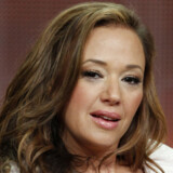 Leah Remini vandt prisen for Outstanding Achievement in Reality Programming for den første sæson af Leah Remini: Scientology and the Aftermath. Reuters/Fred Prouser