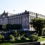 Den svenske regering er ikke tilfreds med Telia, som Sverige ejer 37 procent af. Arkivfoto: Jeppe Bøje Nielsen, Scanpix