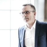Administrerende direktør i Boozt, Hermann Haraldsson