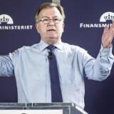 Historien skræmmer, når Finansminister Claus Hjorth Frederiksen, skal lancere nye planer. Finansministeriets store køreplaner skyder nemlig ofte ved siden af virkeligheden.