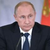 Set over hele 2014 er rublen svækket med knap 70 pct. over for dollar, og alene siden den 24. november, hvor olieprisen for alvor begyndte at dykke, er rublen svækket med godt 23 pct.