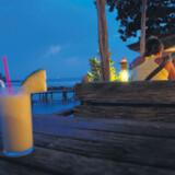 Charm Churee Village er en af Koh Taos perler med sin helt egen private strand og charmerende bungalows.