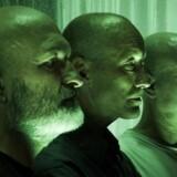 Portræt af det danske popband Gangway, som er blevet gendannet efter næsten tyve års fravær.