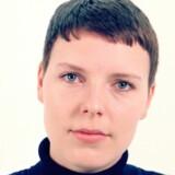 Ida Holmegaard debuterer fint med romanen »Emma Emma«.