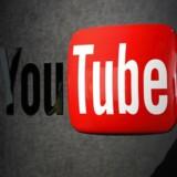 Videogiganten YouTube melder sig klar med indhold i ultra HD og et nyt format, der bruger halvt så meget data til at streame de tunge filer end tidligere. Foto: Scanpix