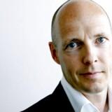 Henrik Clausen.