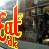 den kendte take-away-portal Just Eat,