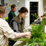 Søndag er det mors dag. Blomsterbranchen forventer at omsætte for 80 millioner kroner.
