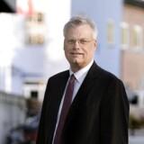 Microsofts danske direktør, Jørgen Bardenfleth, fortsætter som formand for IT-Branchen. Arkivfoto: Liselotte Sabroe