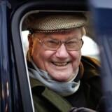 Ekstra Bladet skriver, at prins Henriks kontrafej kommer til at pryde de nye 20-kroner, som Danmarks Nationalbank sender på gaden i anledning af dronningens 75 års fødselsdag senere på måneden.