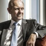 Alm Brands adm. direktør Søren Boe Mortensen.