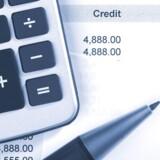 Kan lån i familien føre til gældssanering?