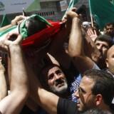 Flere end 1000 palæstinensere er dræbt i Gaza siden urolighederne begyndte 8. juli.